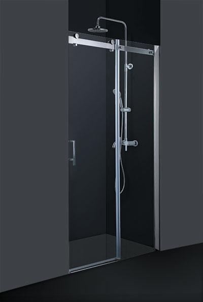 BELVER Hopa Sprchové dveře do niky, skladem