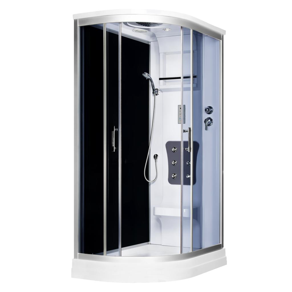 PRIS RIGHT Well Masážní sprchový box, skladem