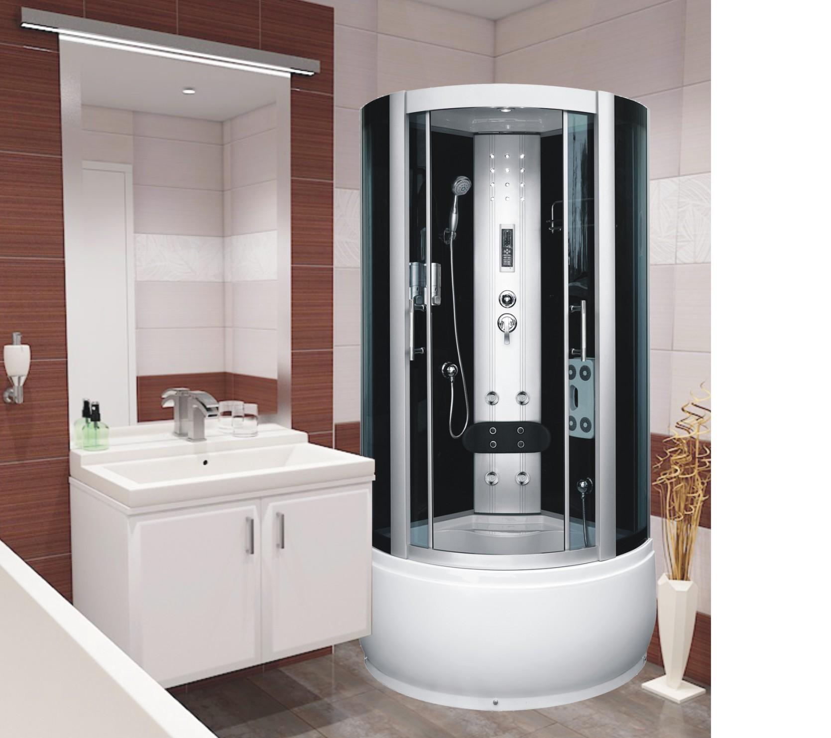 UNCLE DUO 90 Well sprchový masážní box, skladem