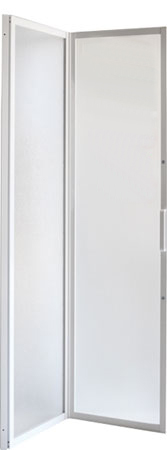 DIANA 90 × 185 cm Olsen-Spa sprchová zástěna, skladem