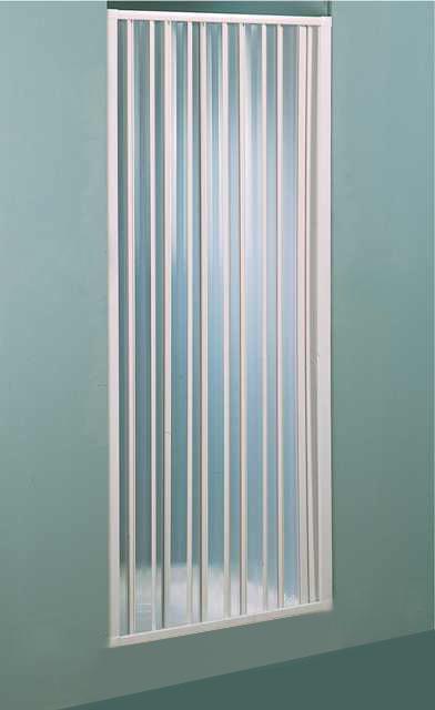 GRENOBLE 110-80 Well Sprchové dveře, skladem