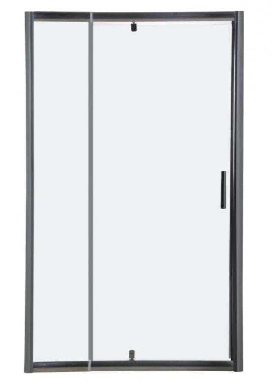 ZETA 100 Well sprchové dveře do niky 80,5 - 97 cm, skladem