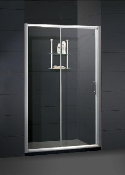 ELCHE II 100x195cm Hopa sprchové dveře do niky, skladem