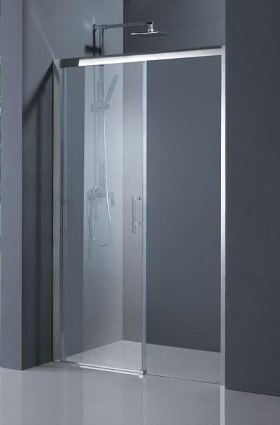 ESTRELA 120 Hopa Sprchové dveře, levé provedení, skladem