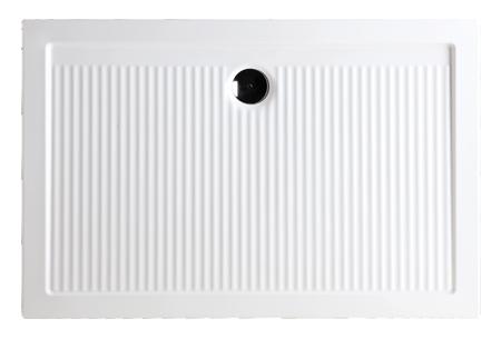 FERDY II Hopa Sprchová vanička 100x70 cm, skladem