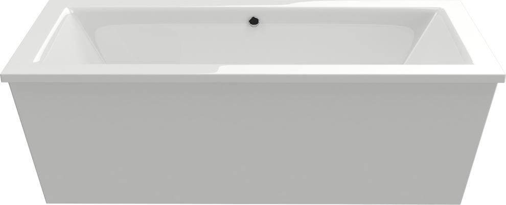 Hopa GENOVA 1800 x 800 mm volně stojící vana, skladem