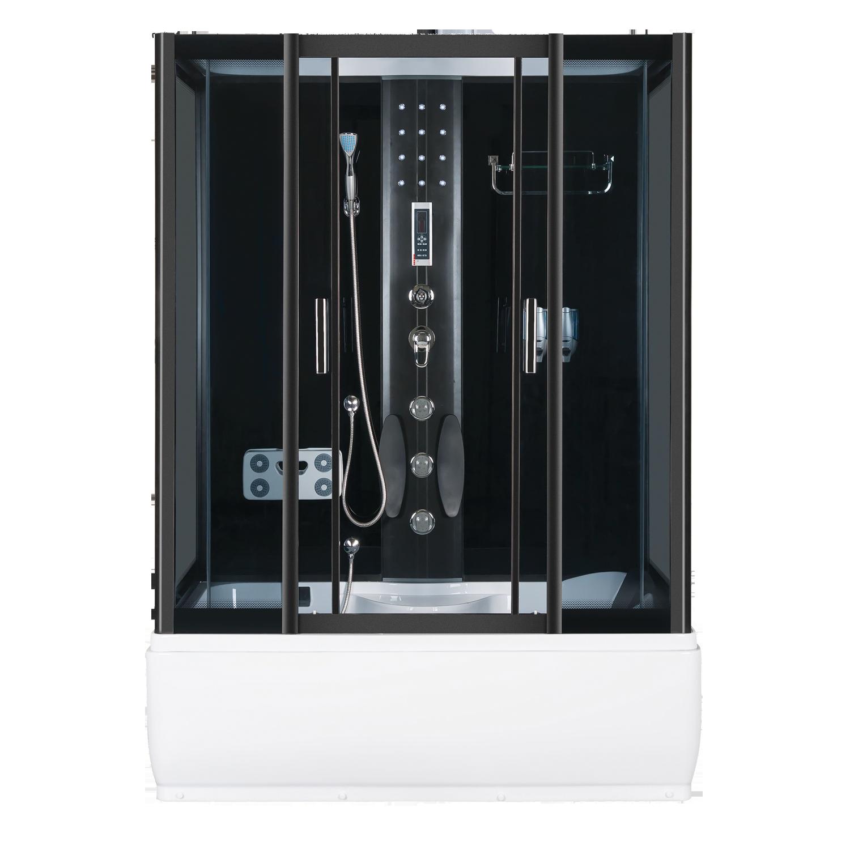 JEREMY 150 Well sprchový masážní box, skladem
