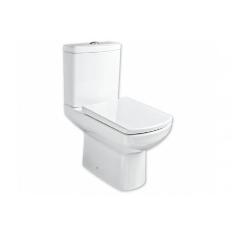 NERO Olsen-Spa WC kombi univerzální odpad, skladem