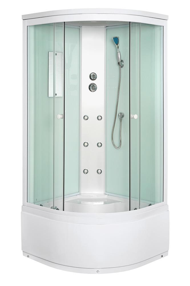 MARY 90 Well sprchový masážní box, skladem