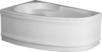 Milano 150 Olsen-Spa panel k vaně čelní, skladem