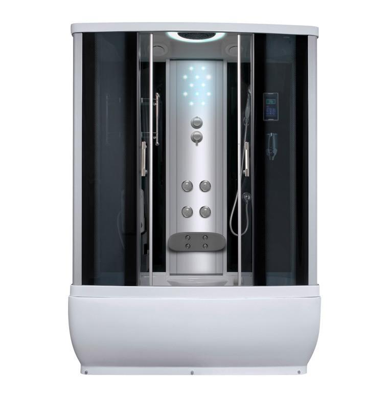 PATRIK LUX 150 Well sprchový masážní box + Sifon ZDARMA, skladem