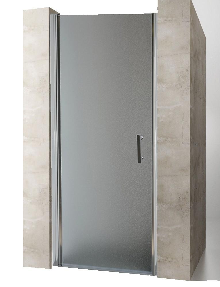 ALFA 90 Grape Well Sprchové dveře do niky, skladem