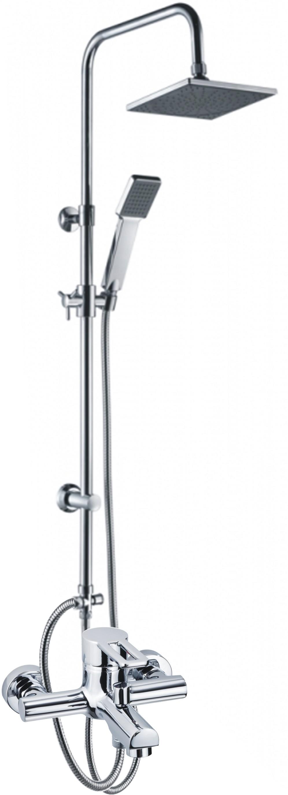 RELAX GRANDE Well Vanový sprchový set, skladem