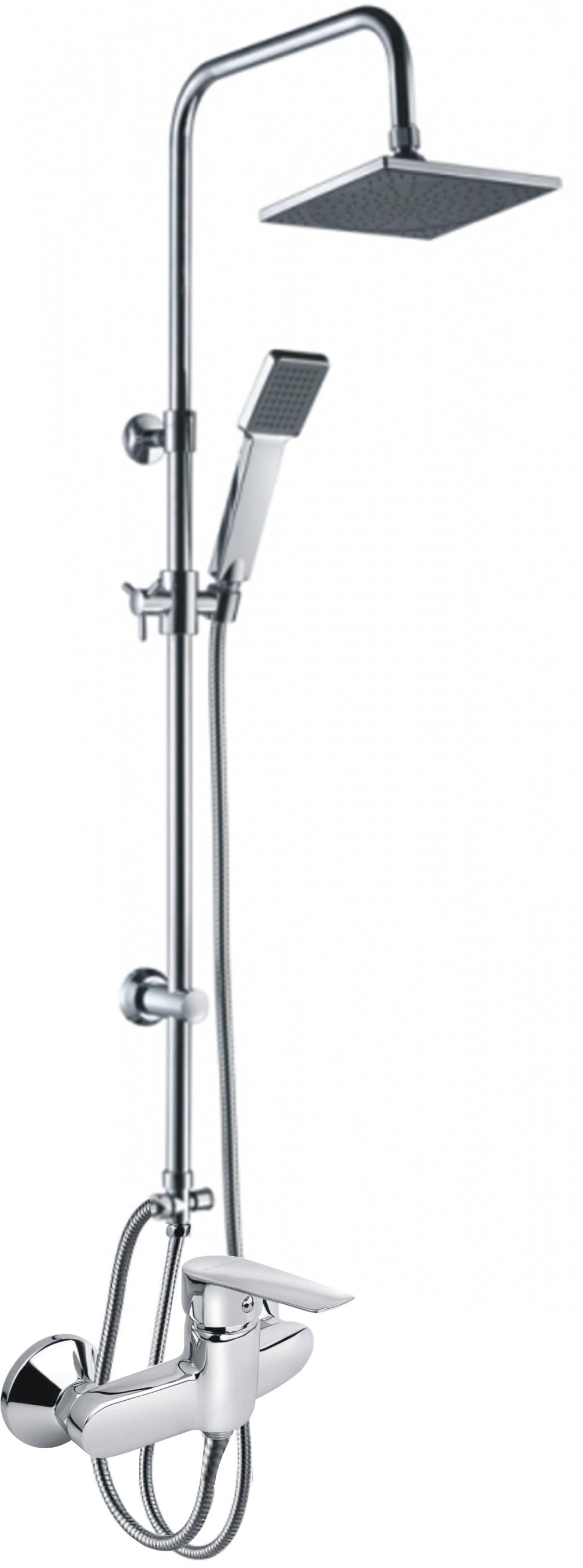 RELAX VIOLENT 4 Well Sprchový set se sprchovou baterií, skladem
