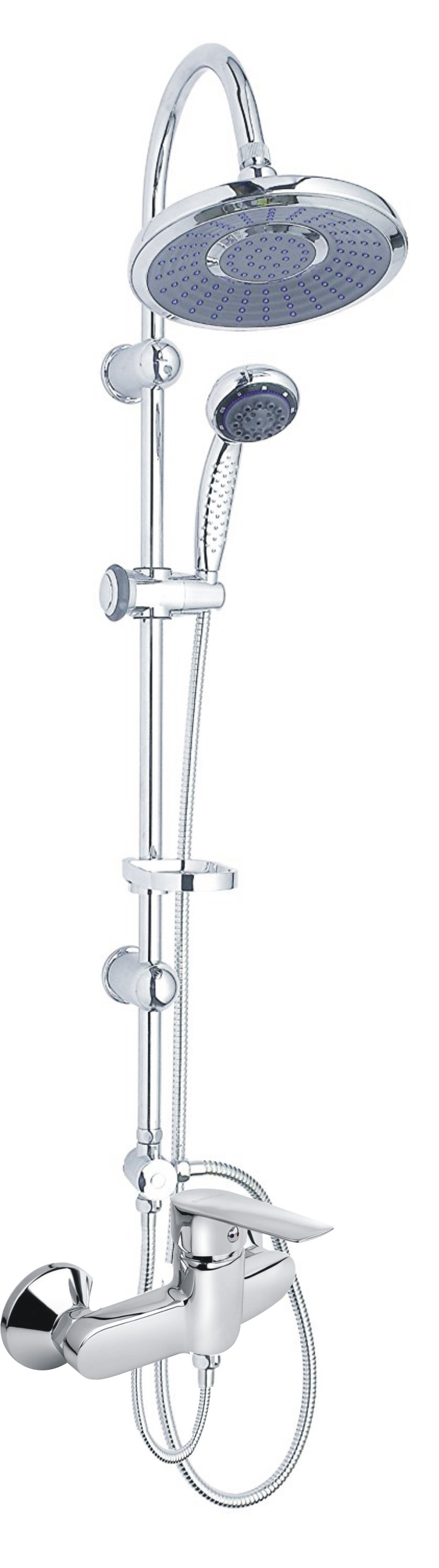 SUNNY VIOLENT Well Sprchový set se sprchovou baterií, skladem