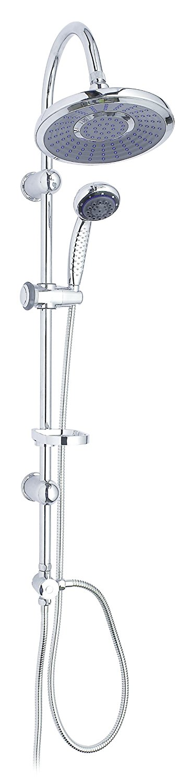 SUNNY RAPID Well Sprchový set se sprchovou baterií, skladem