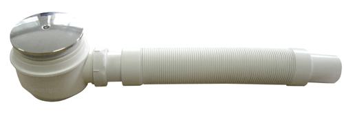Sifon vaničkový 50 Arttec pro kout CAPRI a CORAL, skladem