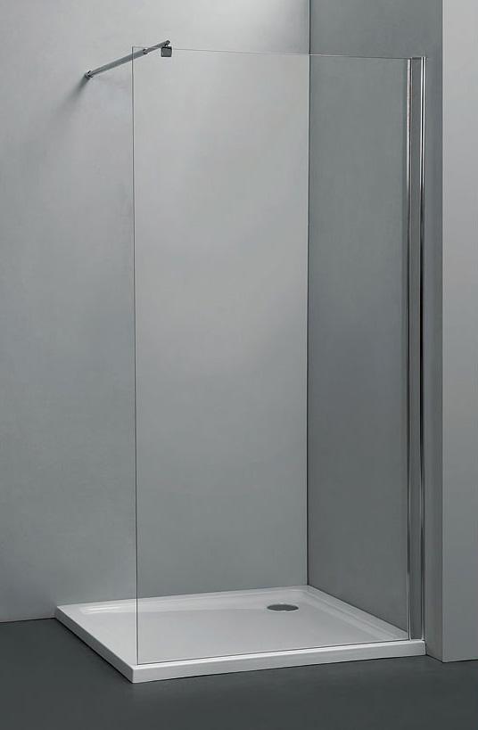 SIMPLE 100 clear NEW Arttec sprchová zástěna, skladem