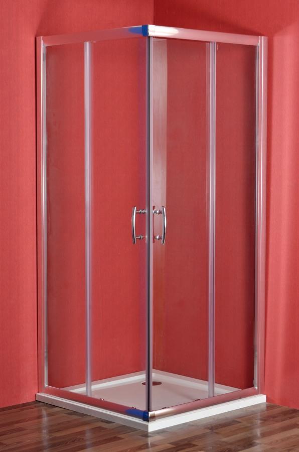 SMARAGD 90 clear NEW Arttec akční set s vaničkou STONE, skladem