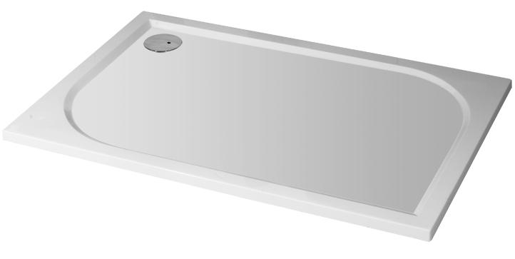 STONE 1280S Arttec sprchová vanička obdélníková, skladem