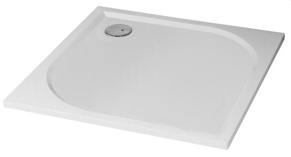 STONE 8080S Arttec sprchová vanička čtvercová, skladem