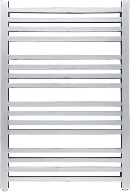 STICK 500 × 1480 mm Koupelnový radiátor, graphite