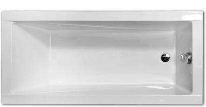 TERMI Olsen-Spa akrylátová vana, skladem