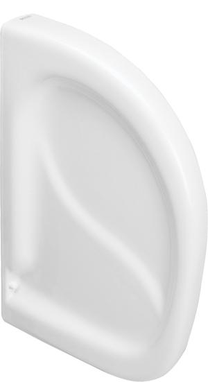 Dělící příčka k urinálům Olsen-Spa, skladem