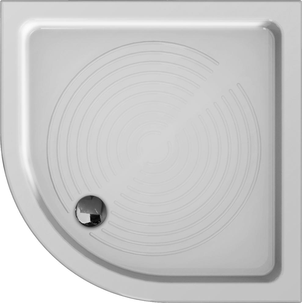 ELARA 80 × 80 Hopa Vanička sprchová keramická , skladem