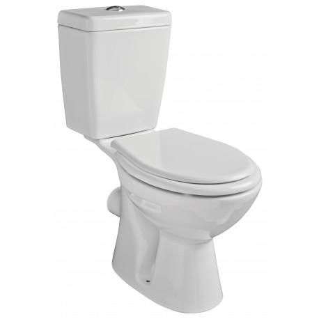 CARMINA Olsen-Spa WC kombi - zadní odpad, skladem