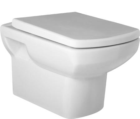 NERO Olsen-Spa WC sedátko soft-close, skladem